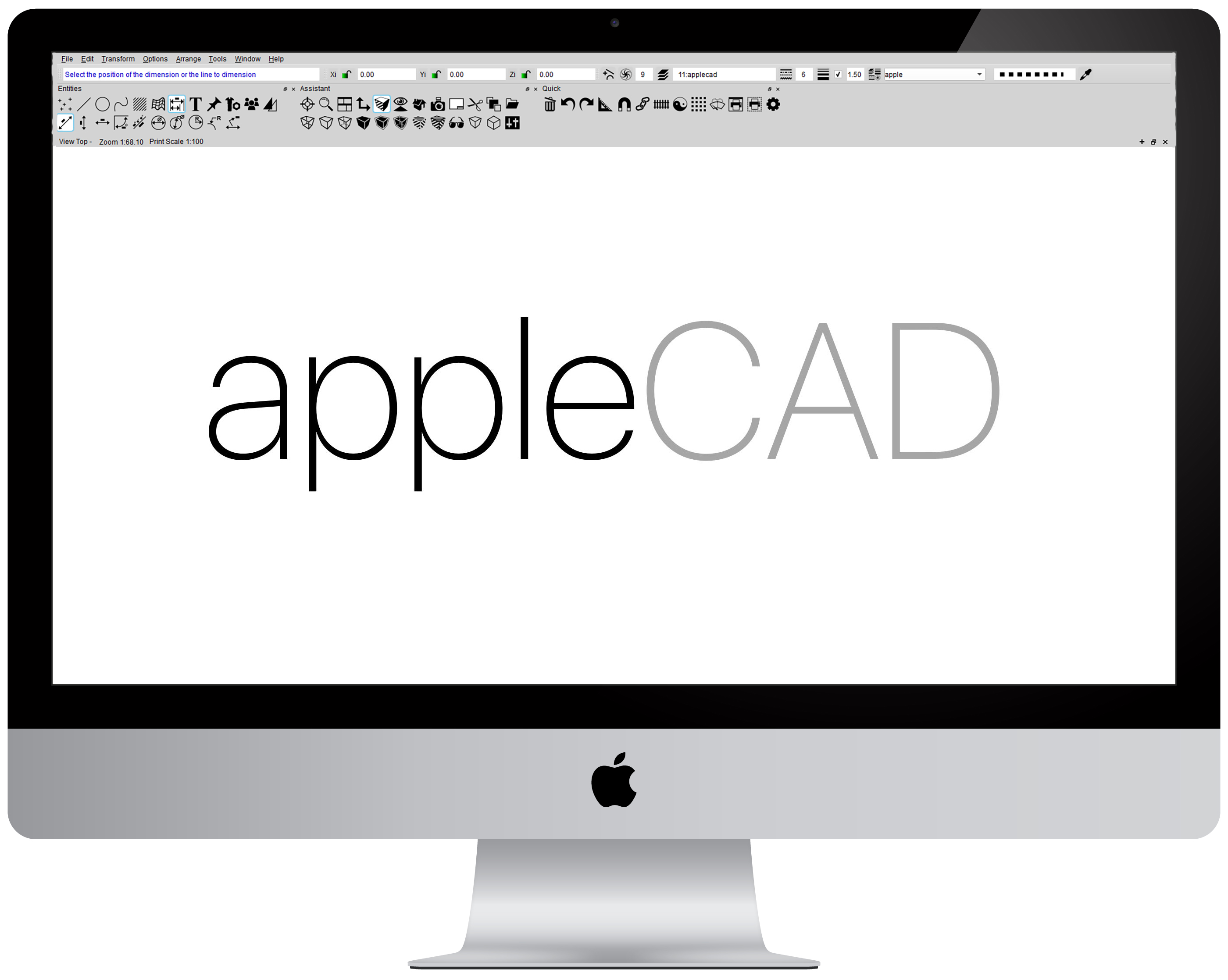 Simple Cad For Mac