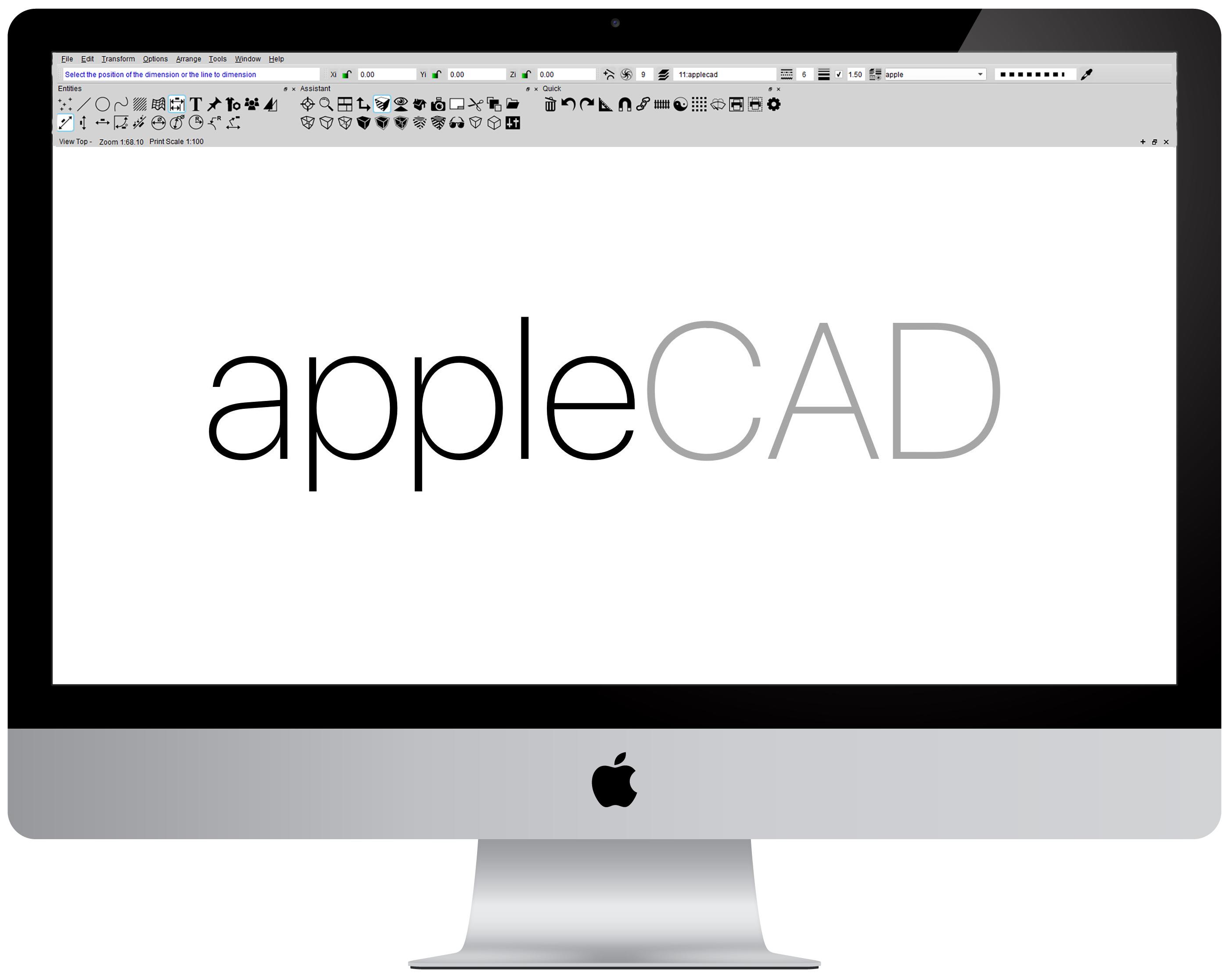 Applecad Applecad
